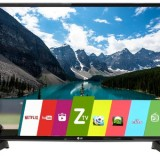 Smart simple tivi LG 49 inch 49LH570T